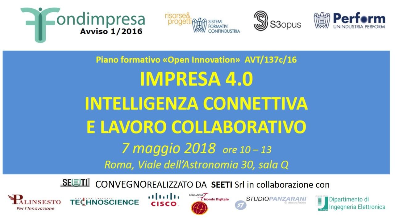 Connecting Intelligence | Fondazione Mondo Digitale